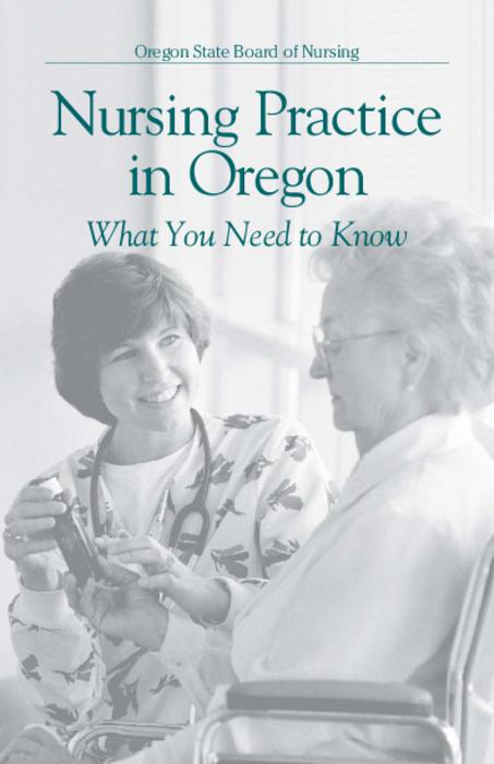"This archived document is maintained by the Oregon State Library as part of the Oregon Documents Depository Program.  It is for informational purposes and may not be suitable for legal purposes., Title from cover, ""5-2006-5,000""--P. [2] of cover, OrDocs shipping list 2006-11, Mode of access: Internet from the Oregon Government Publications Collection."