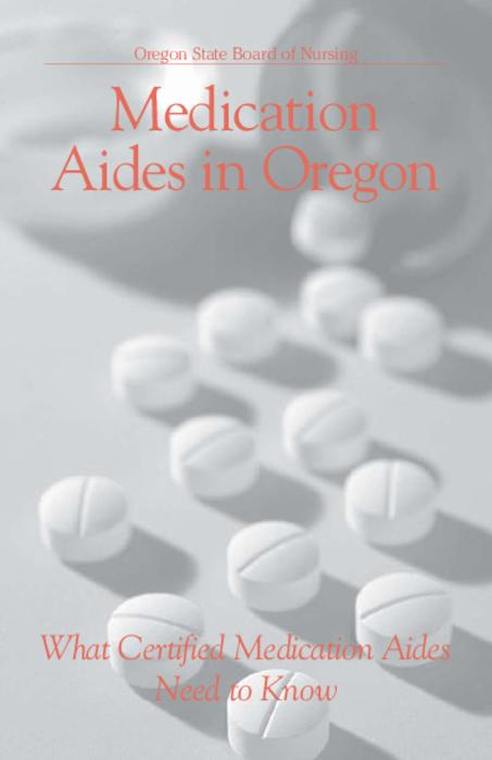 "This archived document is maintained by the Oregon State Library as part of the Oregon Documents Depository Program.  It is for informational purposes and may not be suitable for legal purposes., Title from PDF cover (viewed on Sept. 27, 2007), ""Last printed 1-05."", Mode of access: Internet from the Oregon Government Publications Collection."