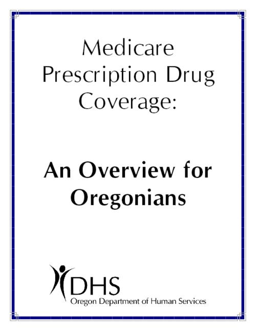 This archived document is maintained by the Oregon State Library as part of the Oregon Documents Depository Program.  It is for informational purposes and may not be suitable for legal purposes., Title from PDF cover (viewed on May 19, 2009), Mode of access: Internet from the Oregon Government Publications Collection.