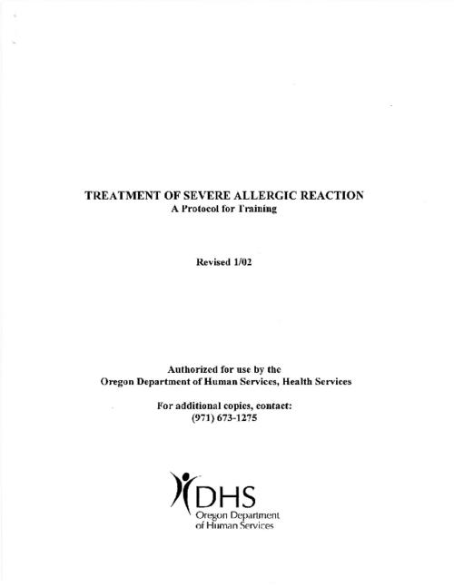 "This archived document is maintained by the Oregon State Library as part of the Oregon Documents Depository Program.  It is for informational purposes and may not be suitable for legal purposes., Title from PDF title page (viewed on June 16, 2009), ""Revised 1/02."", Even-numbered pages missing, Includes bibliographical references (p. 17), Mode of access: Internet from the Oregon Government Publications Collection."