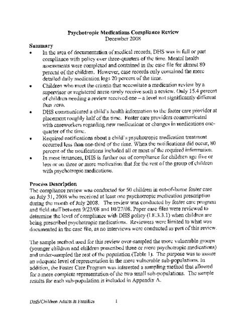 "This archived document is maintained by the Oregon State Library as part of the Oregon Documents Depository Program.  It is for informational purposes and may not be suitable for legal purposes., Title from PDF caption (viewed on Oct. 5, 2012), ""December 2008."", Mode of access: Internet from the Oregon Government Publications Collection."