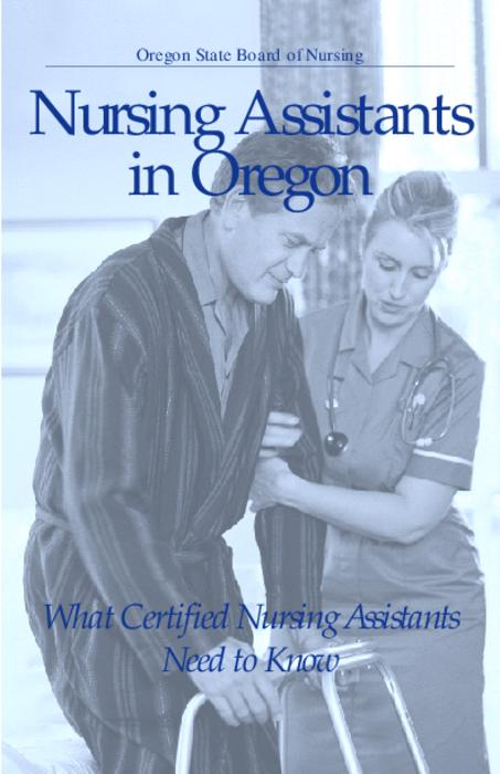 This archived document is maintained by the Oregon State Library as part of the Oregon Documents Depository Program.  It is for informational purposes and may not be suitable for legal purposes., Title from PDF cover (viewed on Aug. 3, 2012), Mode of access: Internet from the Oregon Government Publications Collection.