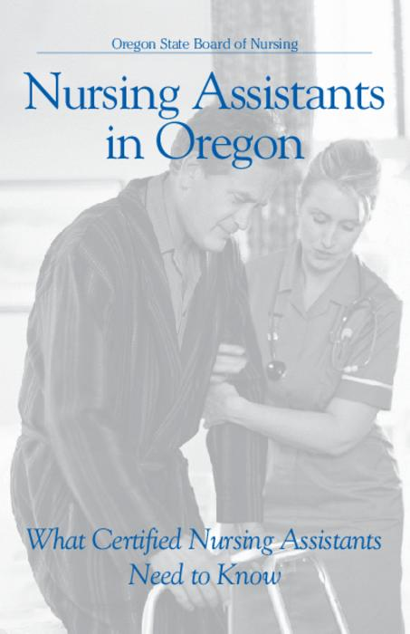 "This archived document is maintained by the Oregon State Library as part of the Oregon Documents Depository Program.  It is for informational purposes and may not be suitable for legal purposes., Title from PDF cover (viewed on Nov. 2, 2012), ""Updated 4-2011""--P. [2], Mode of access: Internet from the Oregon Government Publications Collection."