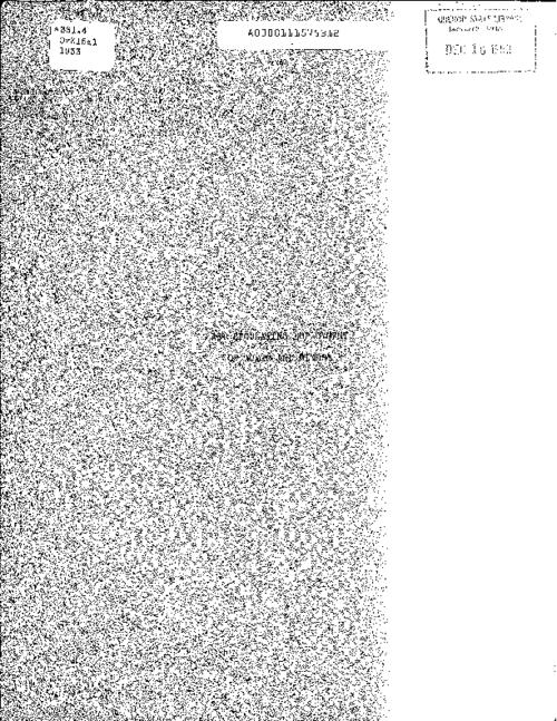 "This archived document is maintained by the Oregon State Library as part of the Oregon Documents Depository Program.  It is for informational purposes and may not be suitable for legal purposes., Title from cover, ""Title XLIX, chapter III, Oregon code 1930; as amended by chapter 394, Oregon laws 1931; and chapter 88, Oregon laws 1933""--Leaf 1, Mode of access: Internet from the Oregon Government Publications Collection."