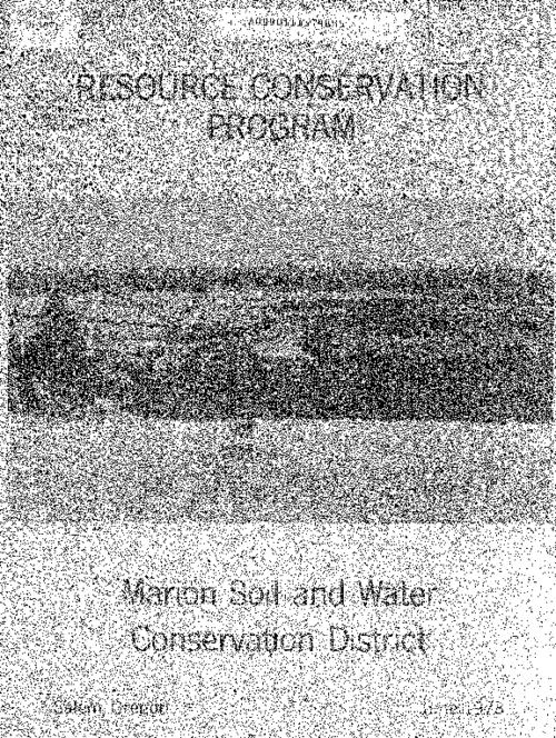 "This archived document is maintained by the Oregon State Library as part of the Oregon Documents Depository Program.  It is for informational purposes and may not be suitable for legal purposes., Title from cover, ""June 1973."", Mode of access: Internet from the Oregon Government Publications Collection."