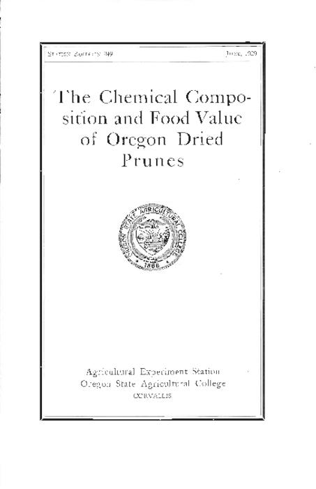 This archived document is maintained by the Oregon State Library as part of the Oregon Documents Depository Program.  It is for informational purposes and may not be suitable for legal purposes., Cover title., Includes bibliographical references (page 249)., Mode of access: Internet from the Oregon Government Publications Collection.