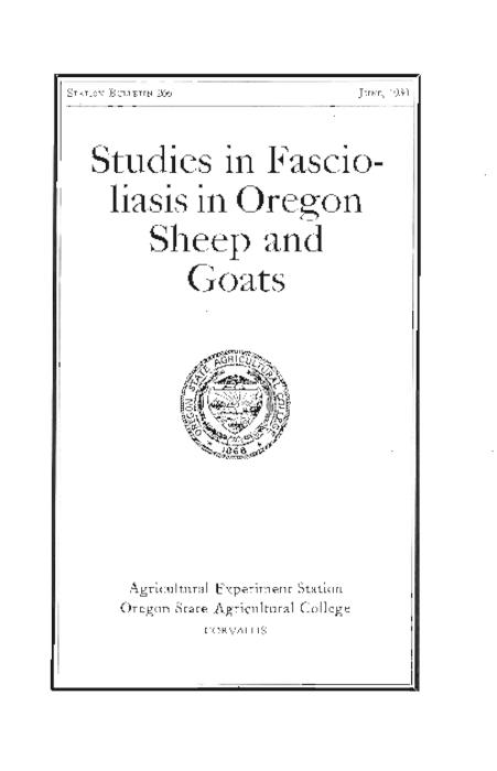 This archived document is maintained by the Oregon State Library as part of the Oregon Documents Depository Program.  It is for informational purposes and may not be suitable for legal purposes., Cover title., Includes bibliographical references (pages 23-24)., Mode of access: Internet from the Oregon Government Publications Collection.