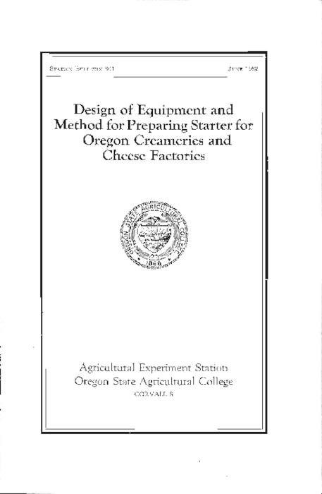 This archived document is maintained by the Oregon State Library as part of the Oregon Documents Depository Program.  It is for informational purposes and may not be suitable for legal purposes., Cover title., Includes bibliographical references (pages 27-28)., Mode of access: Internet from the Oregon Government Publications Collection.