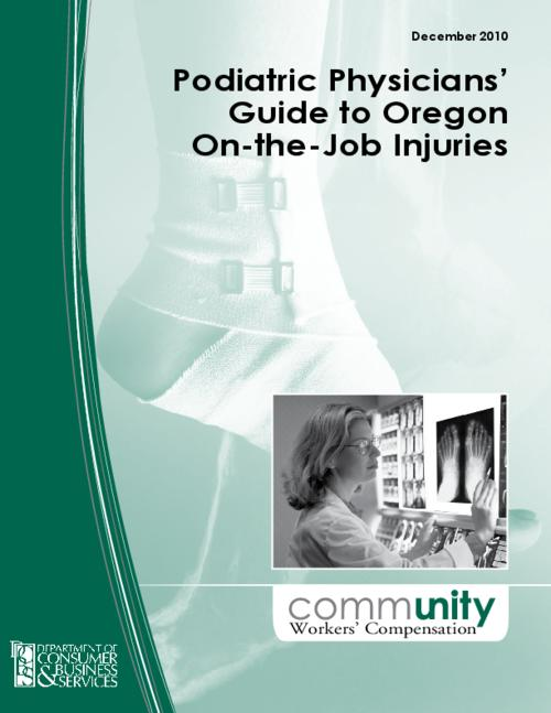 "This archived document is maintained by the Oregon State Library as part of the Oregon Documents Depository Program.  It is for informational purposes and may not be suitable for legal purposes., ""440-4107 (12/10/COM)."", Title from PDF cover (viewed on May 21, 2012), ""December 2010."", Mode of access: Internet from the Oregon Government Publications Collection."