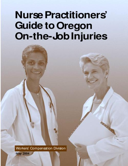 "This archived document is maintained by the Oregon State Library as part of the Oregon Documents Depository Program.  It is for informational purposes and may not be suitable for legal purposes., Title from cover, ""May 2004."", OrDocs shipping list 2004-12, Mode of access: Internet from the Oregon Government Publications Collection."