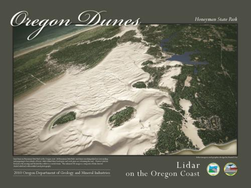 This archived document is maintained by the Oregon State Library as part of the Oregon Documents Depository Program.  It is for informational purposes and may not be suitable for legal purposes., OrDocs shipping list 2011-03, Logo: Oregon Lidar Consortium, Also available online at the Oregon Documents Repository