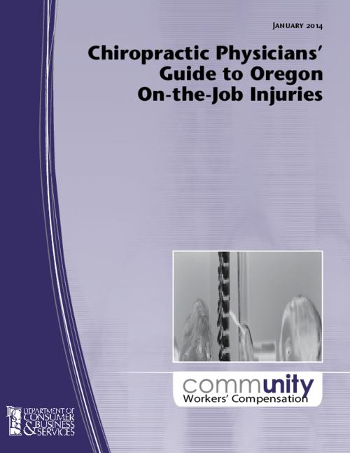 "This archived document is maintained by the Oregon State Library as part of the Oregon Documents Depository Program.  It is for informational purposes and may not be suitable for legal purposes., Title from PDF cover (viewed on October 28, 2014), ""440-3656 (9/14/COM)""--Page 32, Mode of access: Internet from the Oregon Government Publications Collection., Text in English"