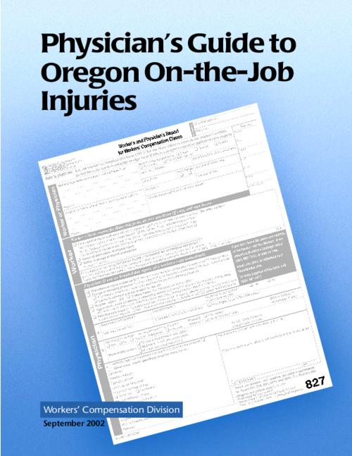 This archived document is maintained by the Oregon State Library as part of the Oregon Documents Depository Program.  It is for informational purposes and may not be suitable for legal purposes., Sept. 2002-, Title from cover, Mode of access: Internet from the Oregon Government Publications Collection.