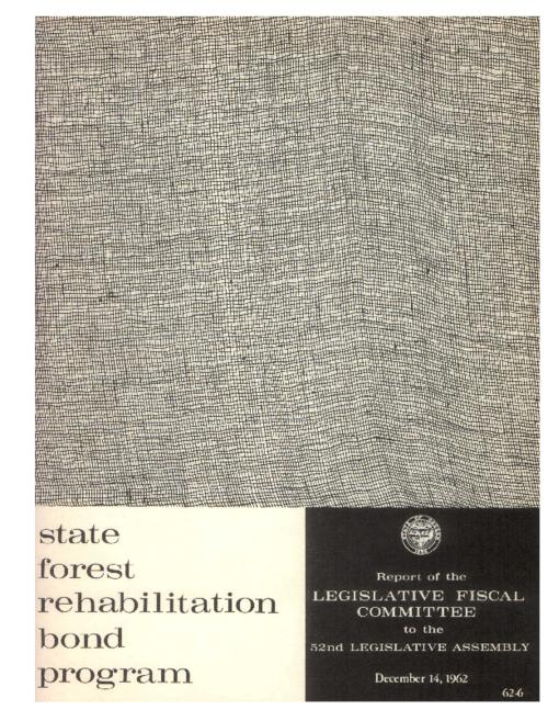 "This archived document is maintained by the Oregon State Library as part of the Oregon Documents Depository Program.  It is for informational purposes and may not be suitable for legal purposes., Title from cover, ""December 14, 1962."", Mode of access: Internet from the Oregon Government Publications Collection."