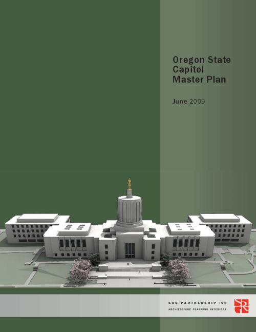 "This archived document is maintained by the Oregon State Library as part of the Oregon Documents Depository Program.  It is for informational purposes and may not be suitable for legal purposes., Title from PDF cover (viewed on Apr. 30, 2013), ""June 2009."", Mode of access: Internet from the Oregon Government Publications Collection."