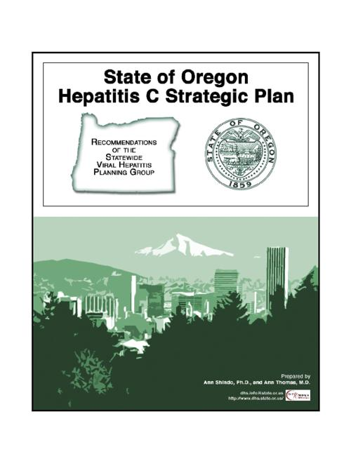This archived document is maintained by the Oregon State Library as part of the Oregon Documents Depository Program.  It is for informational purposes and may not be suitable for legal purposes., Title from PDF cover (viewed on June 21, 2016)., Mode of access: Internet from the Oregon Government Publications Collection., Text in English.