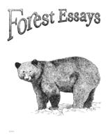 Forest essays, level 6