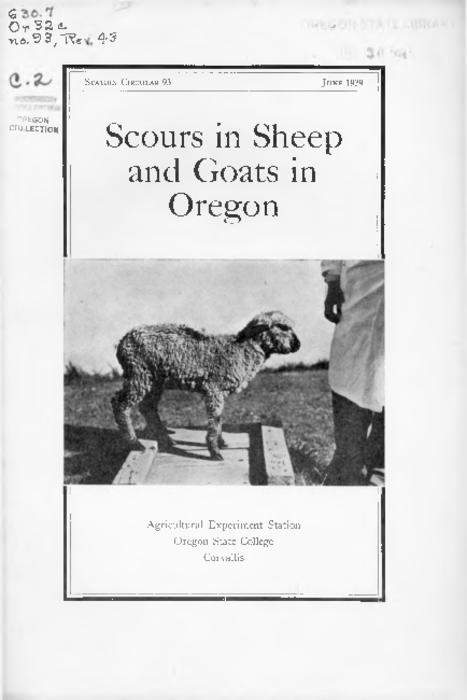 This archived document is maintained by the Oregon State Library as part of the Oregon Documents Depository Program.  It is for informational purposes and may not be suitable for legal purposes., Title from PDF cover (viewed on June 22, 2016)., Mode of access: Internet from the Oregon Government Publications Collection., Text in English.