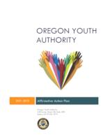 Affirmative action plan