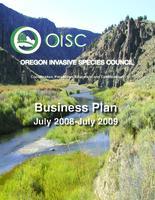 Business plan, OISC business plan