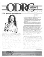ODRC news, ODRC update