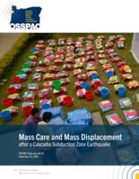 Mass care and mass displacement after a Cascadia Subduction Zone earthquake