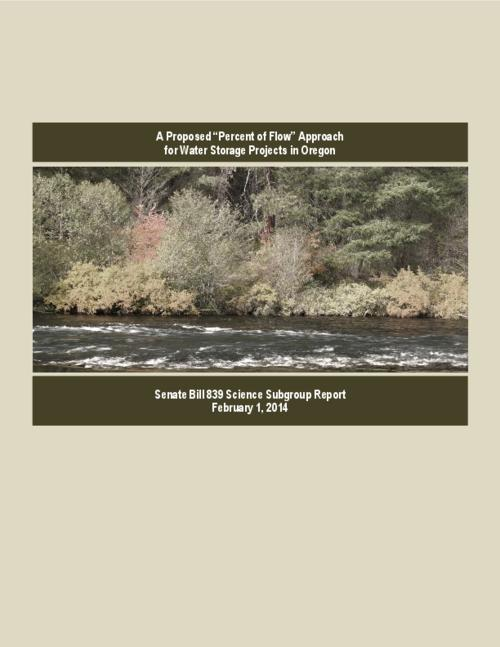 This archived document is maintained by the Oregon State Library as part of the Oregon Documents Depository Program.  It is for informational purposes and may not be suitable for legal purposes., Title from PDF cover (viewed on July 3, 2014), Includes bibliographical references (pages 41-43), Mode of access: Internet from the Oregon Government Publications Collection., Text in English