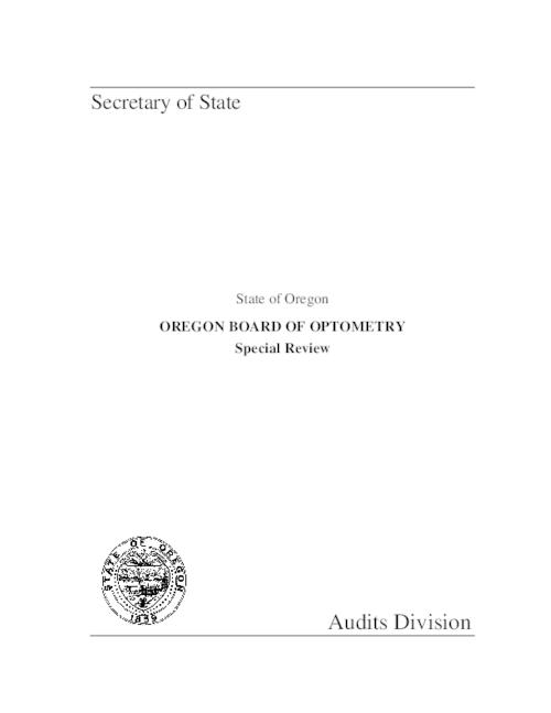 "This archived document is maintained by the Oregon State Library as part of the Oregon Documents Depository Program.  It is for informational purposes and may not be suitable for legal purposes., ""May 29, 1997."", ""No. 97-47."", Mode of access: Internet from the Oregon Government Publications Collection."