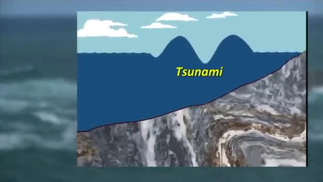 [Tsunami safety on the Oregon coast]