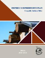Empire comprehensive plan, Coquille Indian tribe