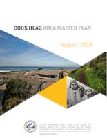 Coos Head area master plan