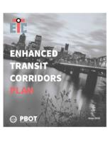 Enhanced transit corridors plan, ETC