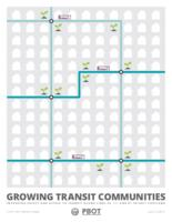 Growing transit communities: improving safety and access to transit along lines...