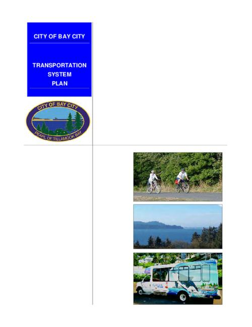 Title from PDF cover (viewed on January 8, 2019)., This archived document is maintained by the State Library of Oregon as part of the Oregon Documents Depository Program. It is for informational purposes and may not be suitable for legal purposes., Funded by a grant from the Transportation and Growth Management Program., Mode of access: Internet from the Oregon Government Publications Collection., Text in English.