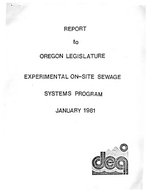 Title from PDF cover (viewed on January 9, 2019)., This archived document is maintained by the State Library of Oregon as part of the Oregon Documents Depository Program. It is for informational purposes and may not be suitable for legal purposes., Mode of access: Internet from the Oregon Government Publications Collection., Text in English.