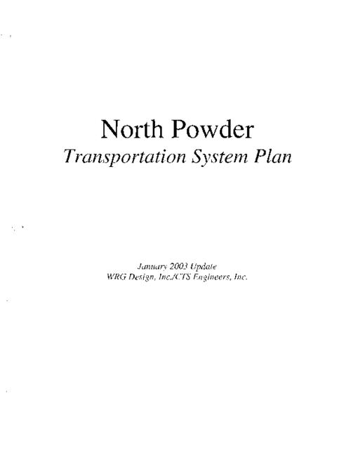 Title from PDF cover (viewed on January 9, 2019)., This archived document is maintained by the State Library of Oregon as part of the Oregon Documents Depository Program. It is for informational purposes and may not be suitable for legal purposes., Partially funded by a grant from the Transportation and Growth Management Program., Mode of access: Internet from the Oregon Government Publications Collection., Text in English.