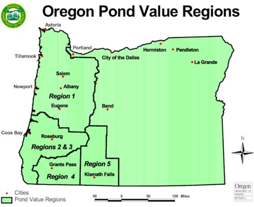 Title from PDF caption (viewed on February 25, 2019)., No relief shown., This archived document is maintained by the State Library of Oregon as part of the Oregon Documents Depository Program. It is for informational purposes and may not be suitable for legal purposes., Mode of access: Internet from the Oregon Government Publications Collection., Text in English.