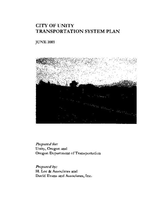 Title from PDF title page (viewed on February 27, 2019)., This archived document is maintained by the State Library of Oregon as part of the Oregon Documents Depository Program. It is for informational purposes and may not be suitable for legal purposes., Funded by a grant from the Transportation and Growth Management Program., Mode of access: Internet from the Oregon Government Publications Collection., Text in English.
