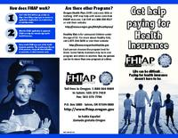 Get help paying for health insurance