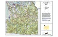 Essential salmonid habitat maps
