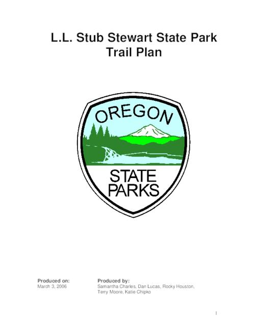 Title from PDF cover (viewed on April 1, 2019)., This archived document is maintained by the State Library of Oregon as part of the Oregon Documents Depository Program. It is for informational purposes and may not be suitable for legal purposes., Mode of access: Internet from the Oregon Government Publications Collection., Text in English.