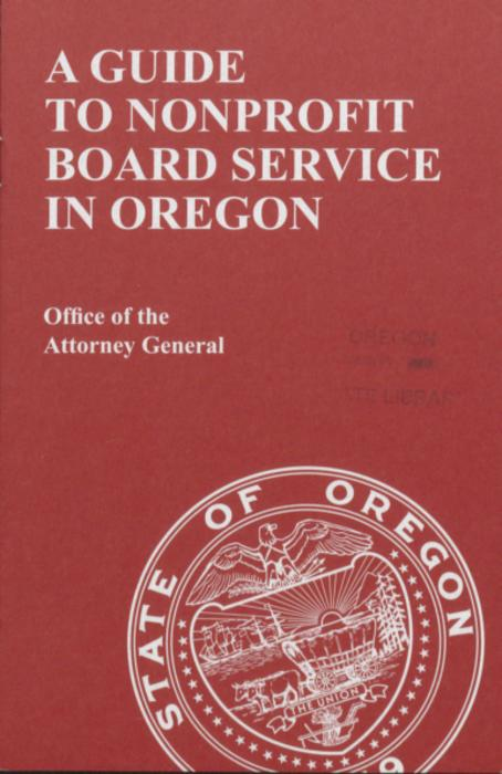 """Revised 12/17/13""--Inside back cover., This archived document is maintained by the State Library of Oregon as part of the Oregon Documents Depository Program. It is for informational purposes and may not be suitable for legal purposes., Mode of access: Internet from the Oregon Government Publications Collection., Text in English."