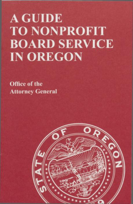 This archived document is maintained by the State Library of Oregon as part of the Oregon Documents Depository Program. It is for informational purposes and may not be suitable for legal purposes., Mode of access: Internet from the Oregon Government Publications Collection., Text in English.
