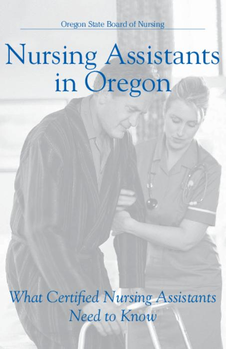 Title from PDF cover (viewed on November 23, 2016)., Mode of access: Internet from the Oregon Government Publications Collection., Text in English.