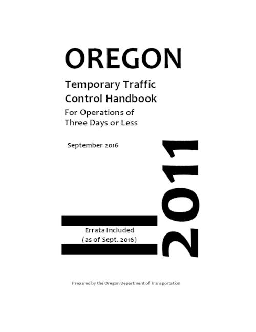"Title from PDF cover (viewed on November 22, 2016)., Includes index., ""Errata Included (as of Sept. 2016)."", Mode of access: Internet from the Oregon Government Publications Collection., Text in English."