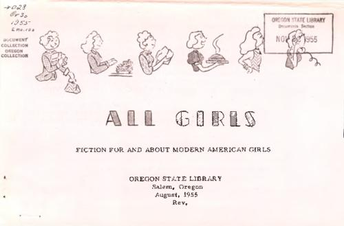 Title from PDF cover (viewed on December 14, 2016)., This archived document is maintained by the Oregon State Library as part of the Oregon Documents Depository Program. It is for informational purposes and may not be suitable for legal purposes., Mode of access: Internet from the Oregon Government Publications Collection., Text in English.