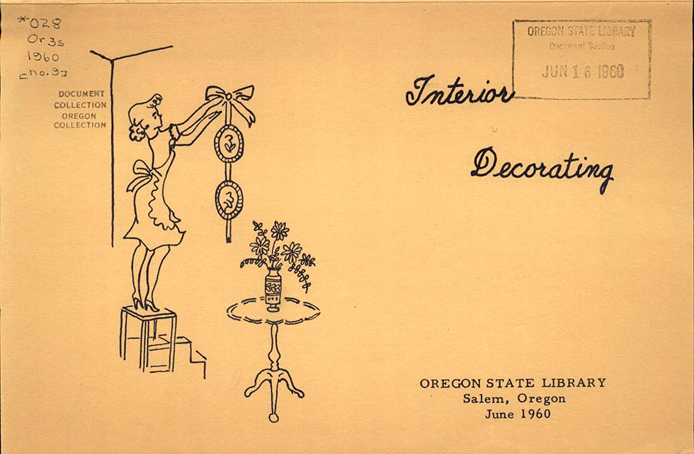 Title from PDF cover (viewed on December 21, 2016)., This archived document is maintained by the Oregon State Library as part of the Oregon Documents Depository Program. It is for informational purposes and may not be suitable for legal purposes., Mode of access: Internet from the Oregon Government Publications Collection., Text in English.