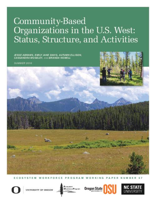 Title from PDF cover (viewed on January 10, 2017)., This archived document is maintained by the Oregon State Library as part of the Oregon Documents Depository Program. It is for informational purposes and may not be suitable for legal purposes., Includes bibliographical references (page 11)., This research was supported by a grant from the USDA Agriculture and Food Research Initiative, grant #2011-67023-30111., Mode of access: Internet from the Oregon Documents Repository., Text in English.