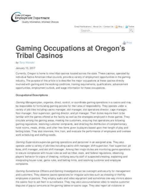 Title from PDF caption (viewed on January 26, 2017)., Converted from HTML., This archived document is maintained by the Oregon State Library as part of the Oregon Documents Depository Program. It is for informational purposes and may not be suitable for legal purposes., Mode of access: Internet from the Oregon Government Publications Collection., Text in English.