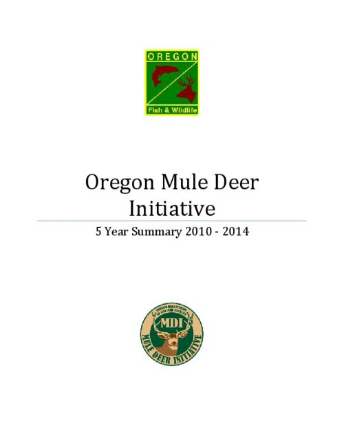 Title from PDF cover (viewed on February 3, 2017)., This archived document is maintained by the Oregon State Library as part of the Oregon Documents Depository Program. It is for informational purposes and may not be suitable for legal purposes., Includes bibliographical references (page 46)., Mode of access: Internet from the Oregon Government Publications Collection., Text in English.
